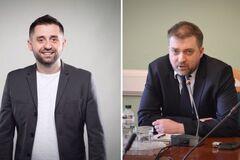 Поза спиною Трампа: ставленики США в українській політиці