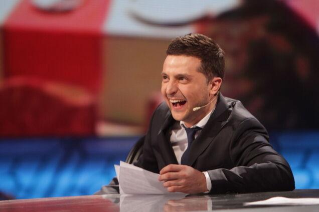 """Прийшли з """"Кварталу 95"""": у Зеленського зізналися, хто пише промови президенту"""