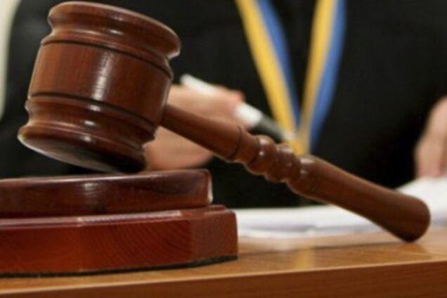 Напився і побив вагітну жінку: суд в Павлограді відправив до в'язниці дебошира
