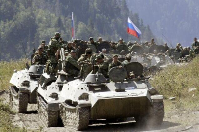 Военный эксперт сказал, ждать ли вторжения России