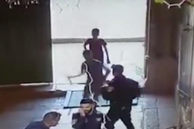В Иерусалиме подростки устроили теракт