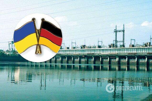 ГЭС и ГАЭС помогут строить немцы