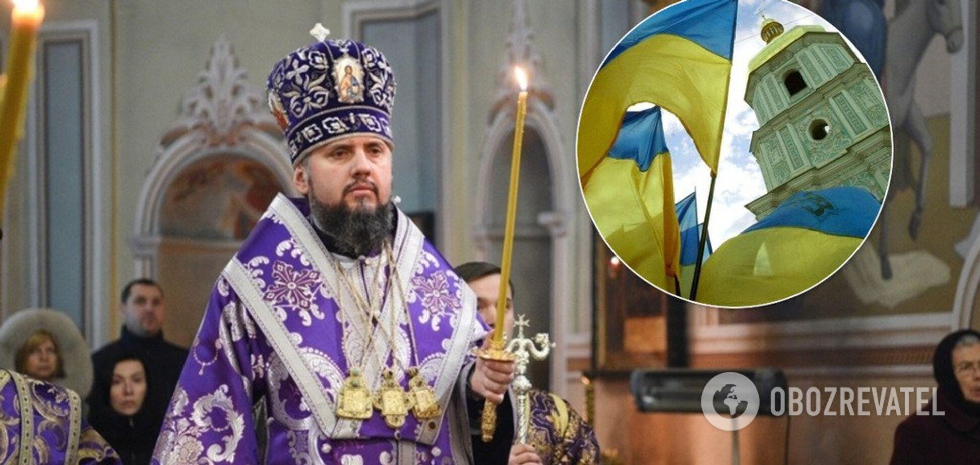 Росія хоче відновити імперію. ПЦУ стоїть у неї на шляху – архієпископ
