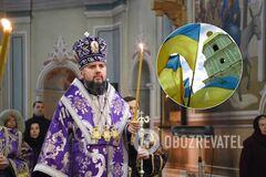 Россия хочет восстановить империю. ПЦУ стоит у нее на пути – архиепископ
