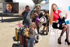 'Це його помста!' Україна опинилася у центрі міжнародного скандалу з 'викраденням' дитини