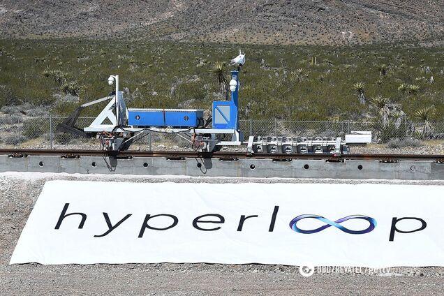 Будущий глава инфраструктурного комитета Владислав Криклий назвал вздором идею запуска Hyperloop в Украине
