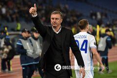 'Його рішення': у 'Динамо' повідомили про несподівані деталі відставки Хацкевича