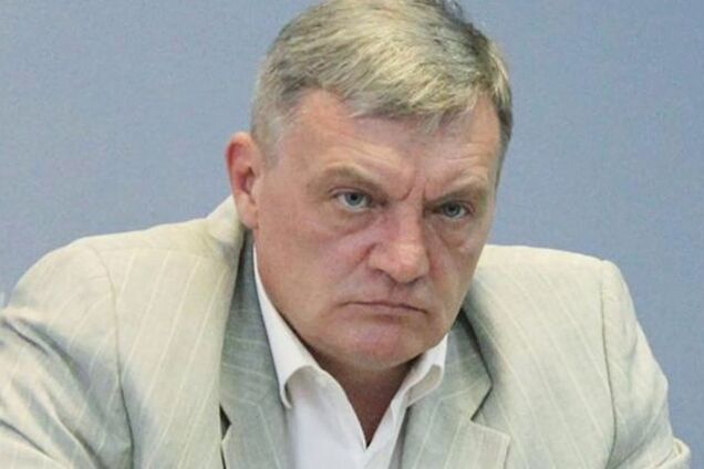 Юрий Грамчак