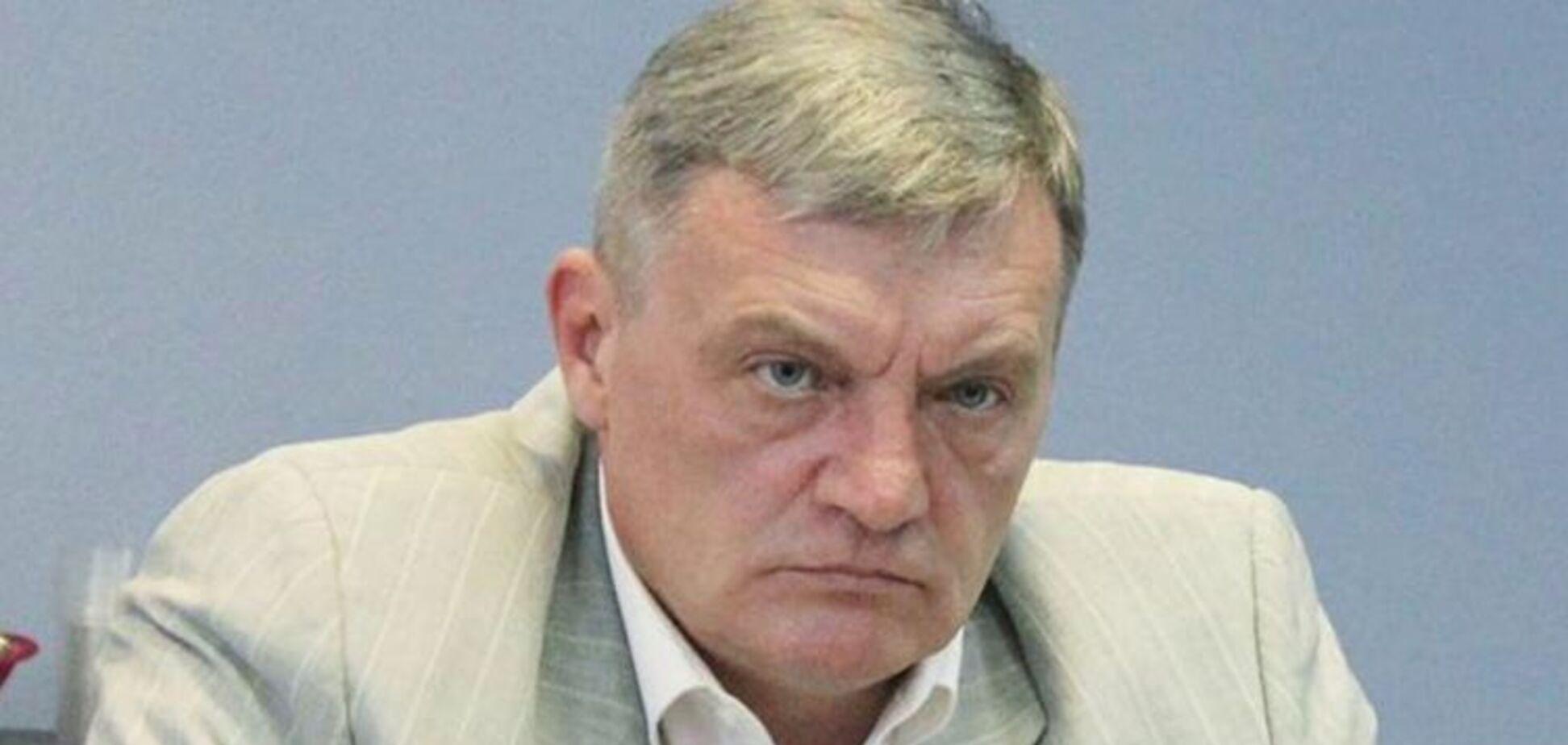 'Парадокс обвинения': в деле задержании Грымчака указали на неточности