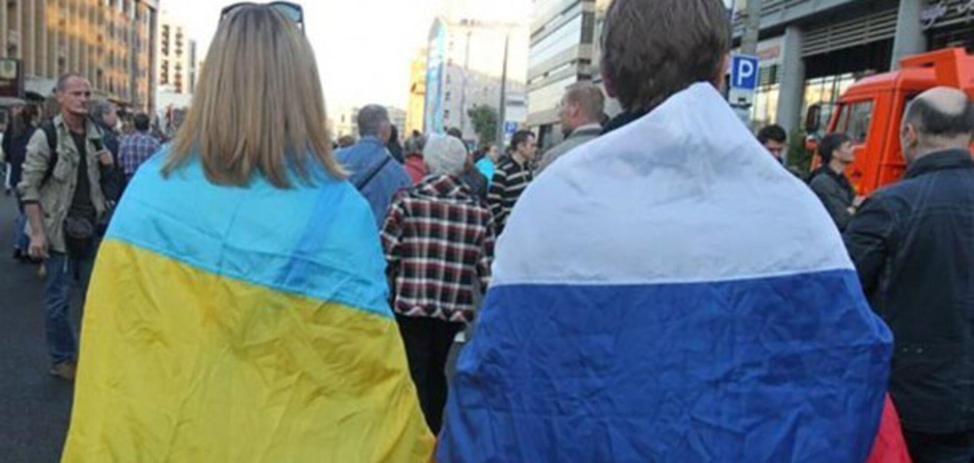 'Вважають фашистами': журналіст розповіла про страхи росіян перед українцями
