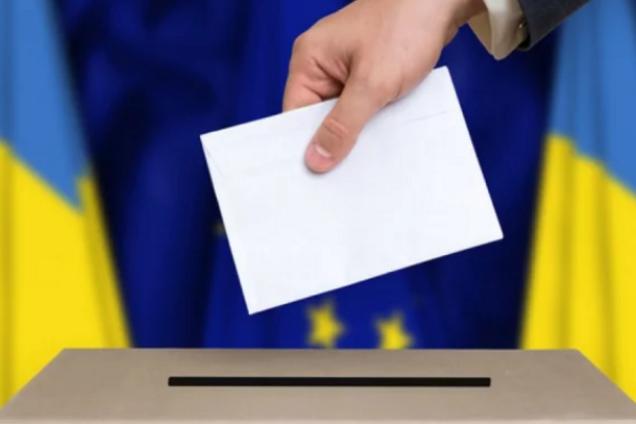 ЦВК встановила результати на останньому окрузі
