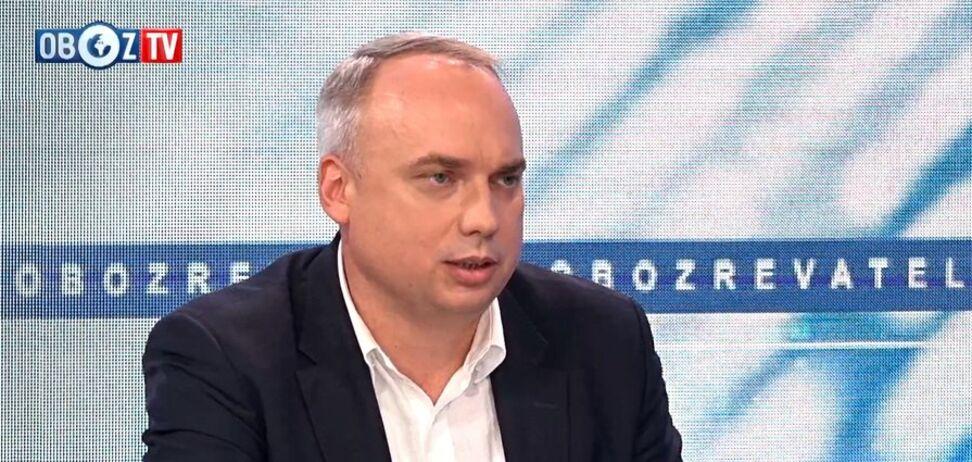 Цель 20 млрд долларов в год достижима: финансист о планах Зеленского