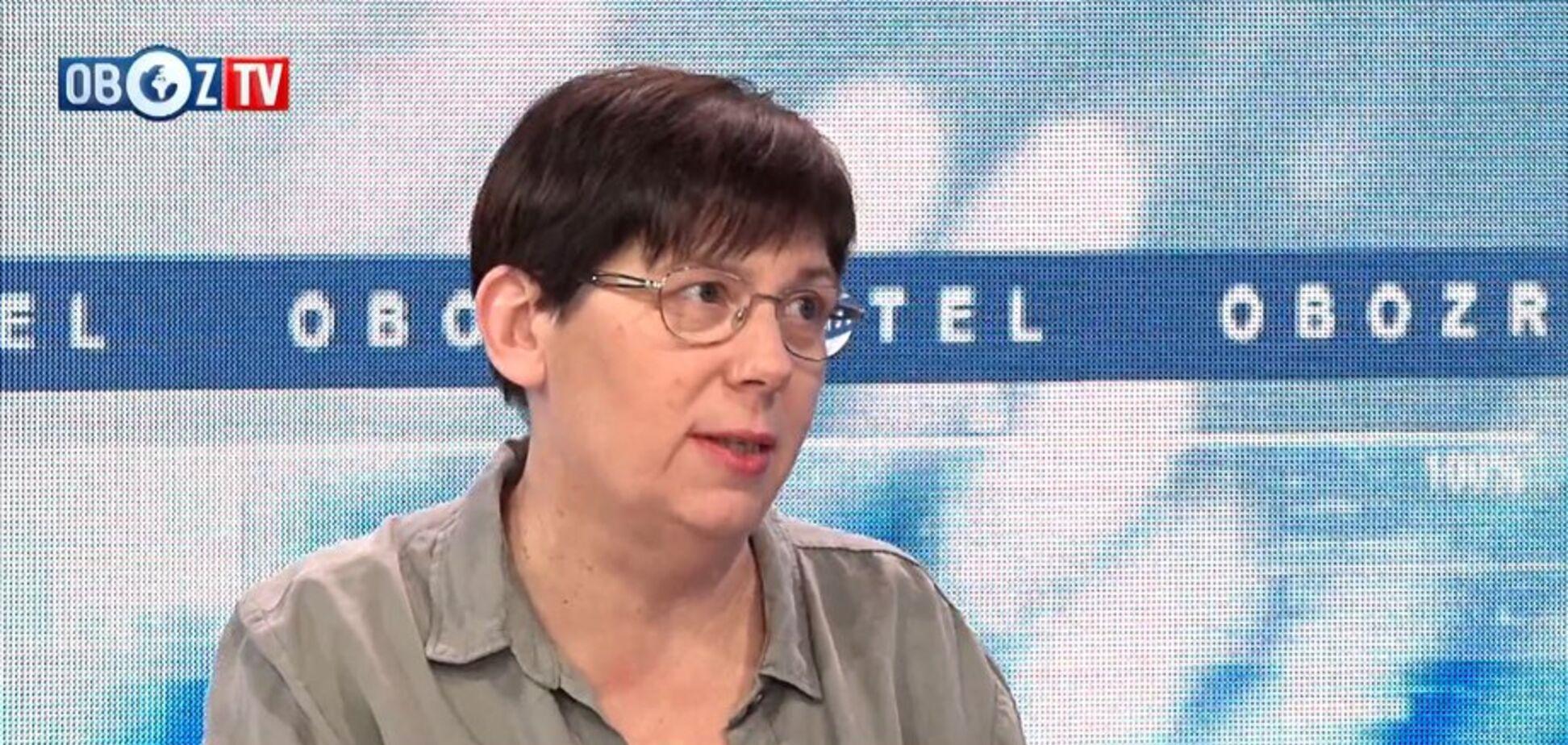 Чим обернеться для Зеленського неповага до журналістів: прогнози експерта