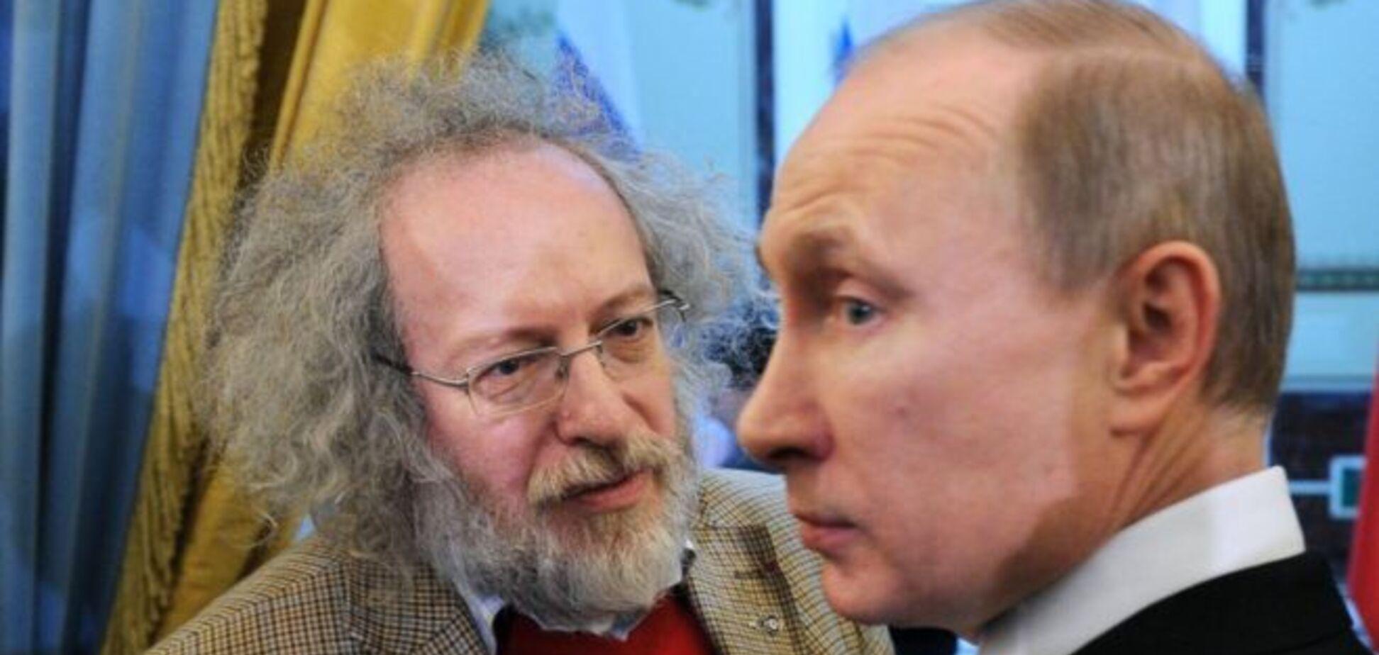 Связники Путина. Кто ведет диалог между Украиной и Россией