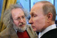 Зв'язкові Путіна. Хто веде діалог між Україною і Росією