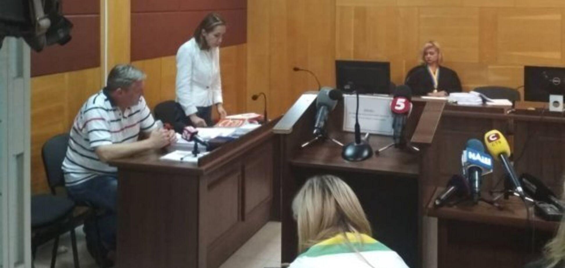 Грымчака не смогли арестовать из-за конфуза: что теперь будет