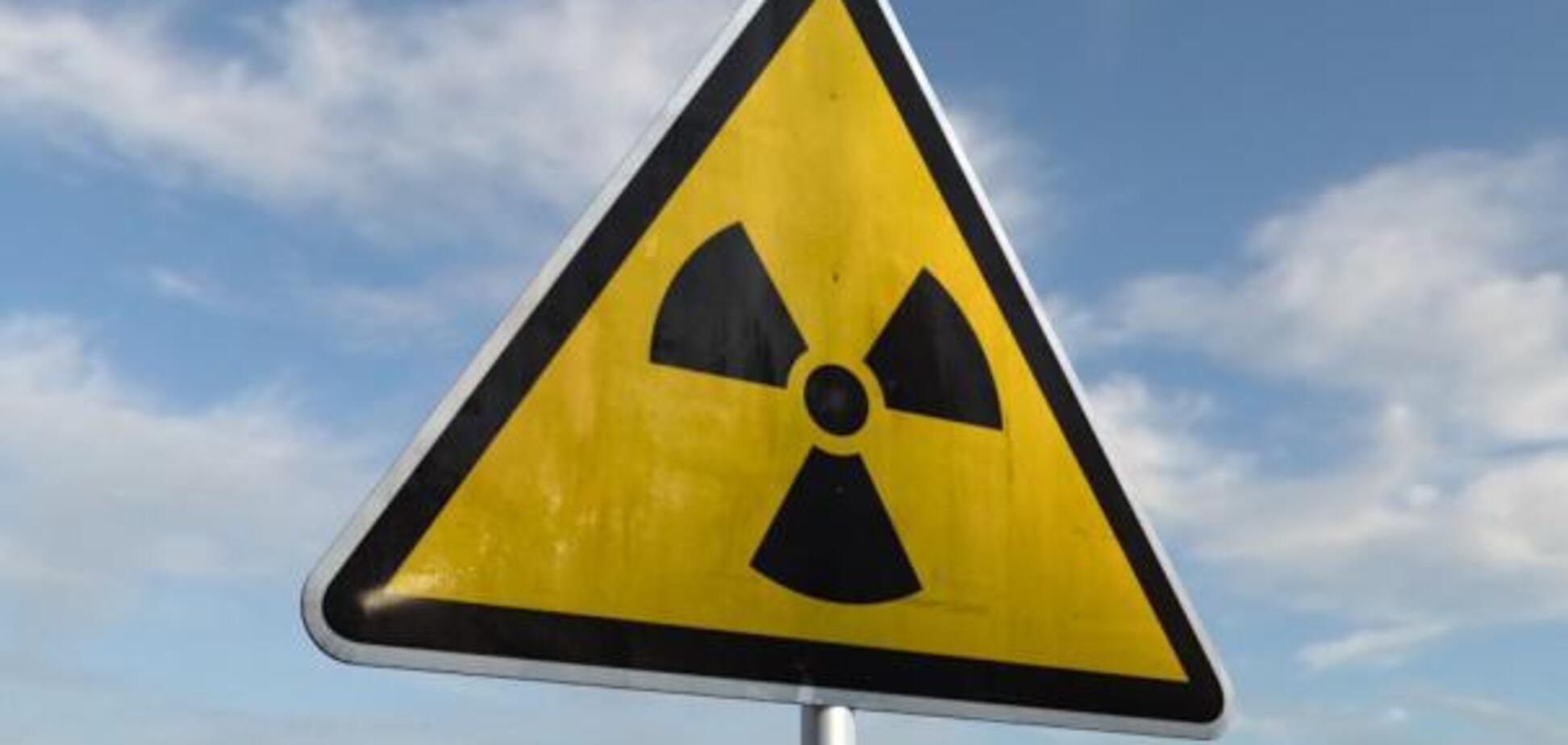 Радиация в Архангельске. Источник: ФедералПресс