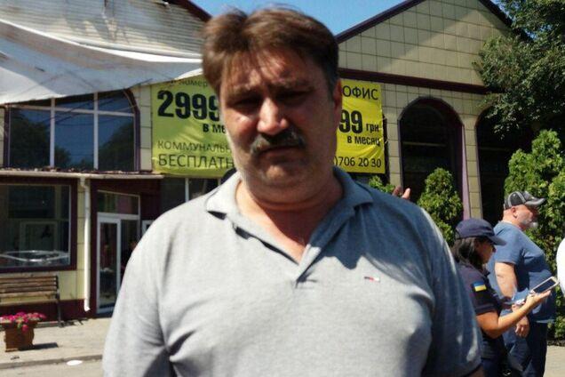 Виталий Донкоглов