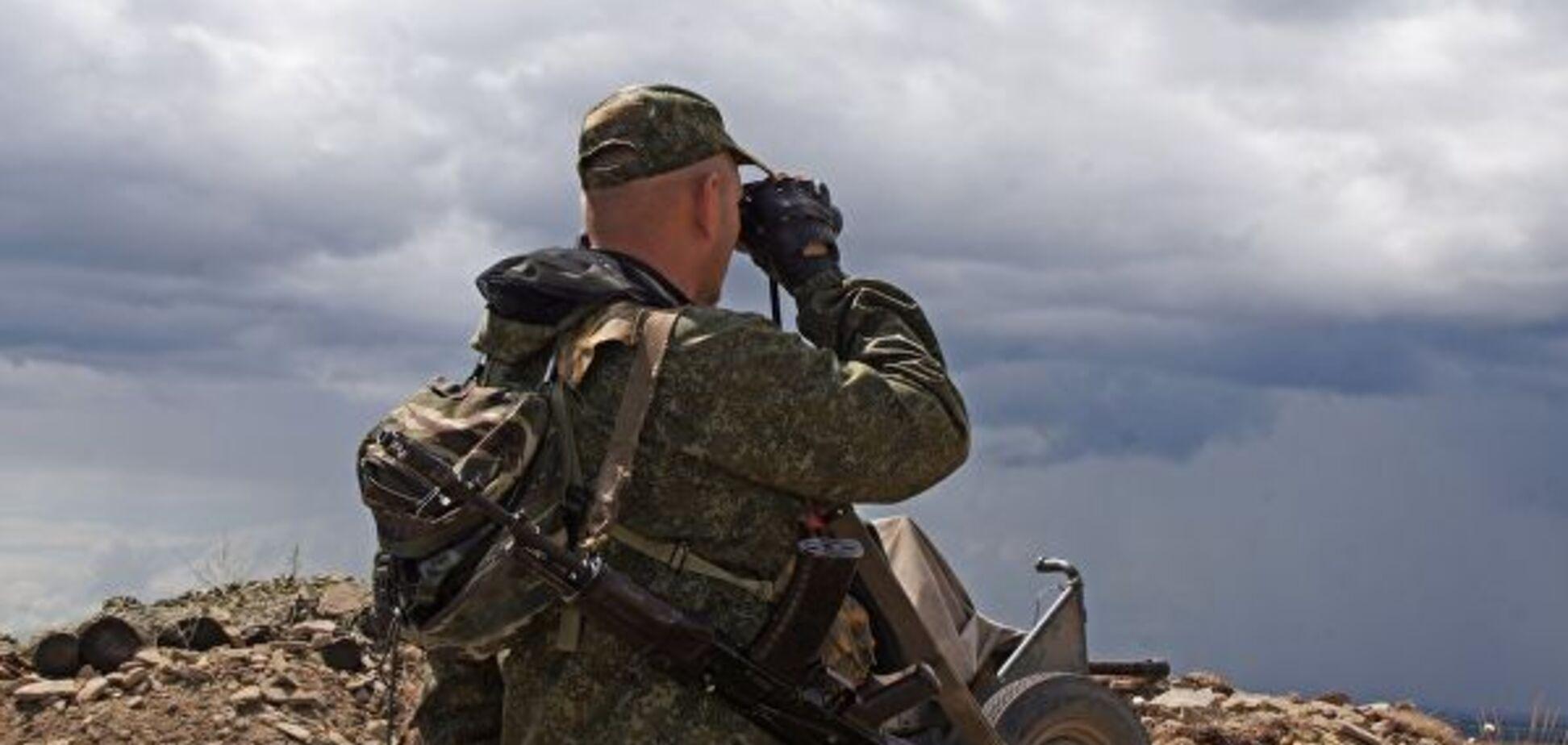 'Натаха – гроза ополченців!' В 'ЛНР' завелася 'диверсантка', що доводить терористів до суїциду
