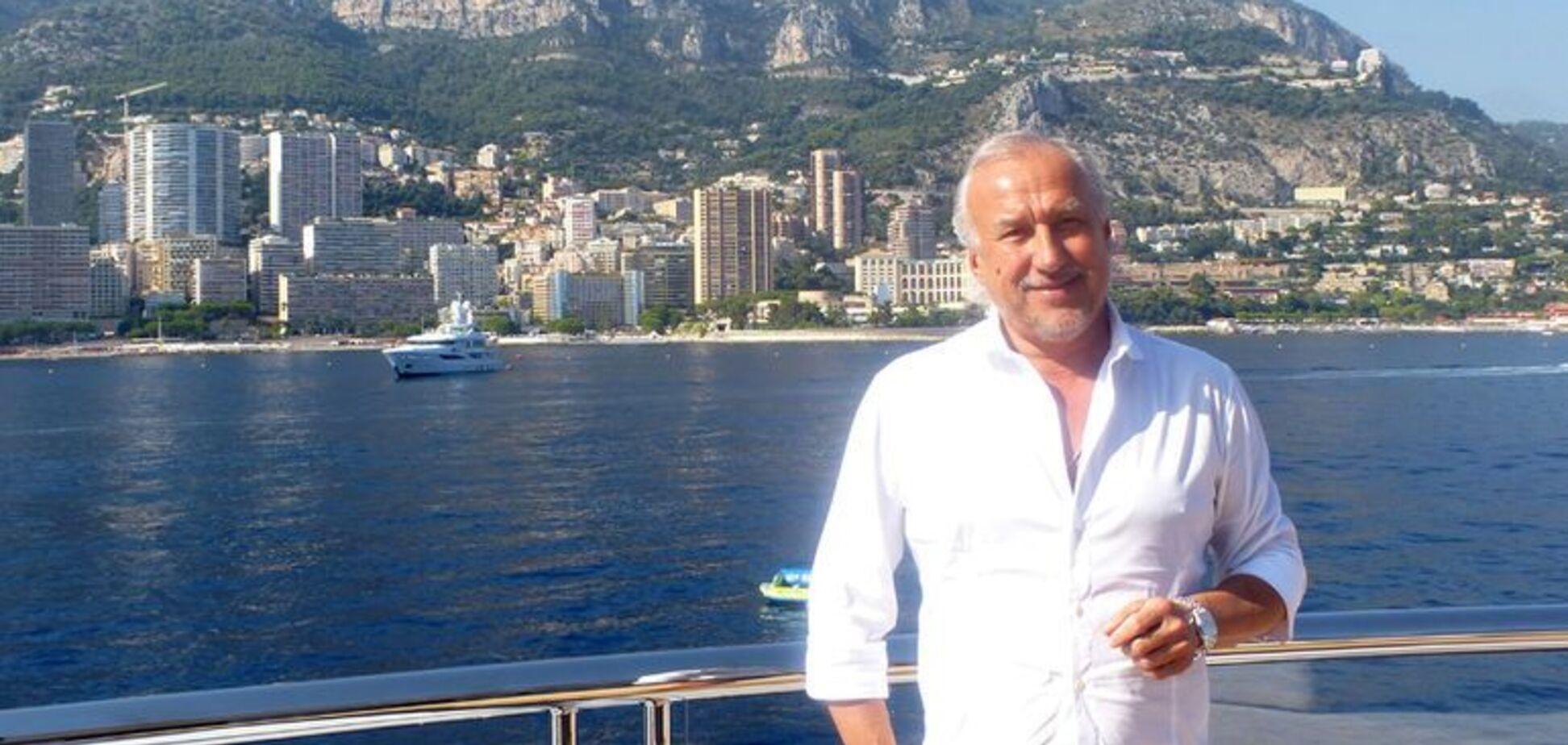 Суд у Києві дозволив заарештувати спонсора ФК 'Монако': в чому справа