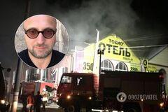 'Ну, б**, бывает': нашелся блог владельца сгоревшего 'Токио Стар' о пожаре в 'Виктории' и Кемерово