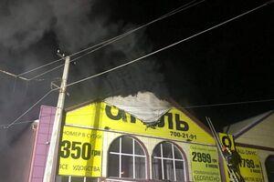 Пожар в 'Токио Стар': покричат - и забудут. До новых жертв