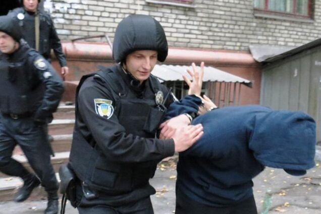 У Львові затримали педофіла / Ілюстрація