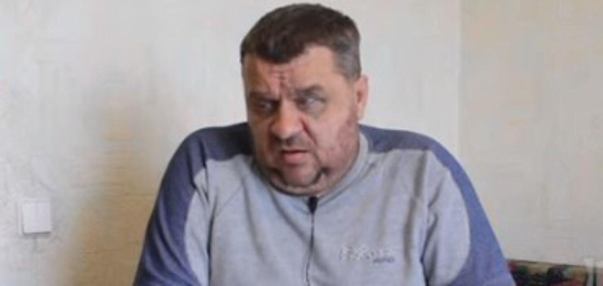 Михайло Кошман
