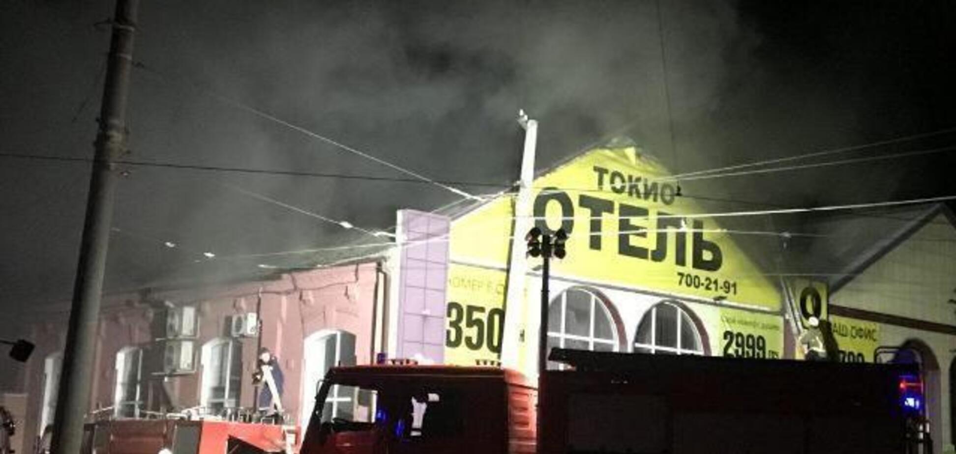 'Больше не вернусь в Украину': смертельный пожар в Одессе напугал иностранных туристов