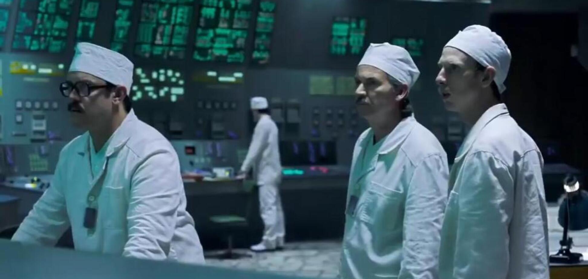 Генерал напомнил авторам 'Чернобыля' о важном преступлении СССР