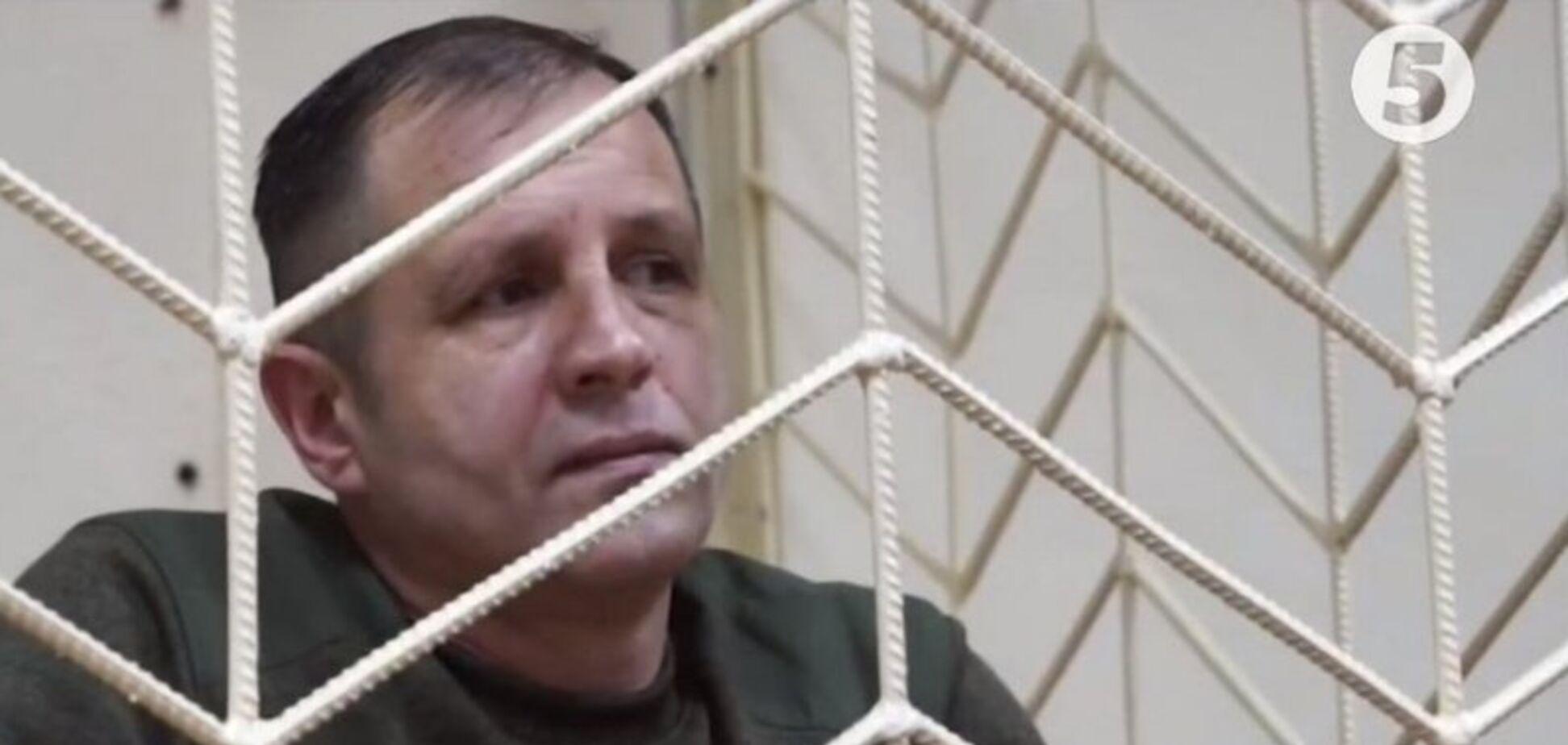 У Росії з колонії загадково зникли українські політв'язні