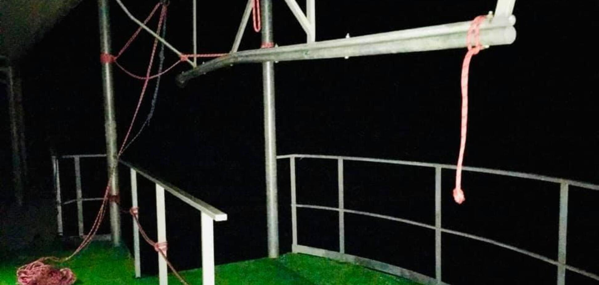 У Карпатах трапилася страшна трагедія з туристами