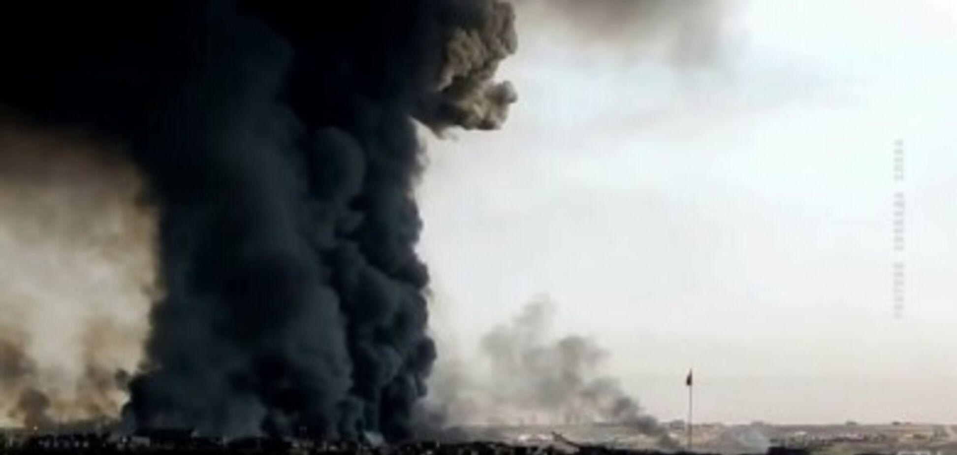 Секретный отчет по Северодвинску: взорвался ядерный реактор, как в Чернобыле