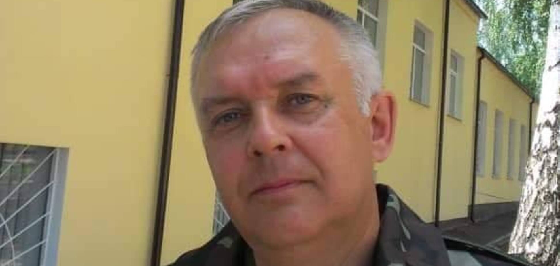 Геннадий Бондарев