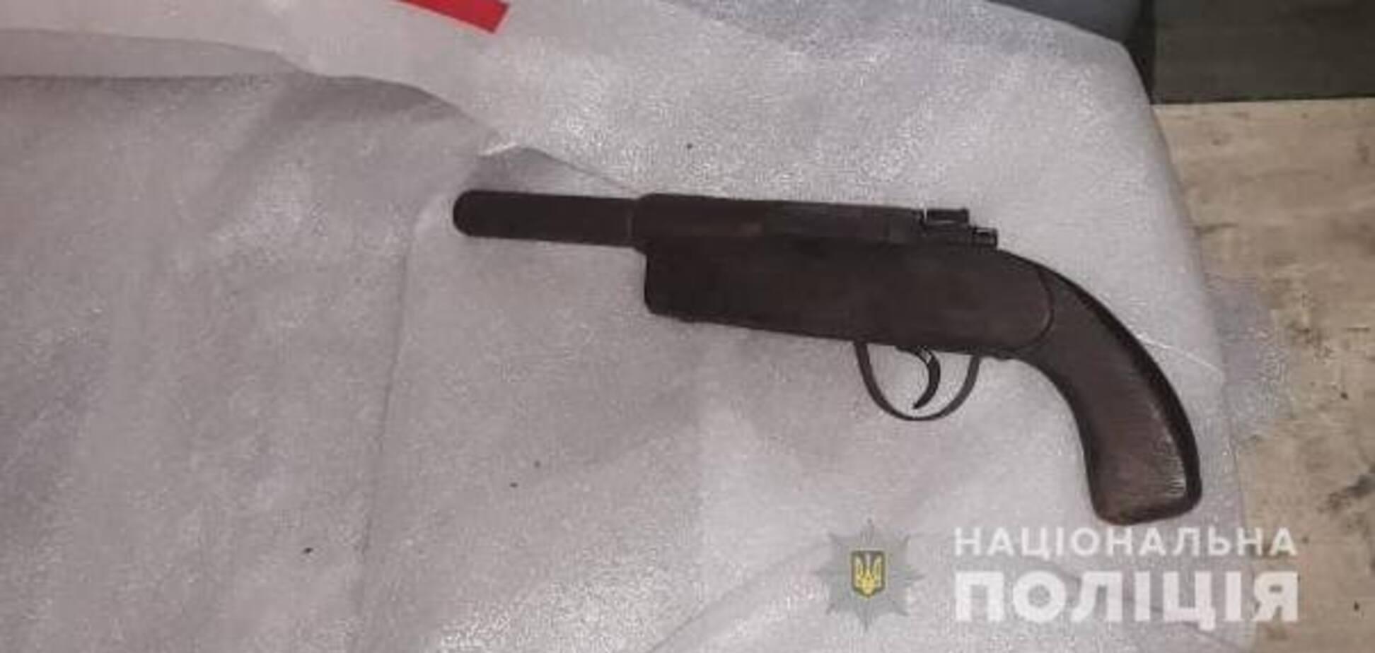 На Київщині військовий застрелив сусіда по гуртожитку: перші подробиці