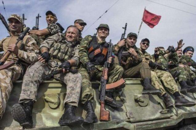 "Терористи ""ЛНР"""