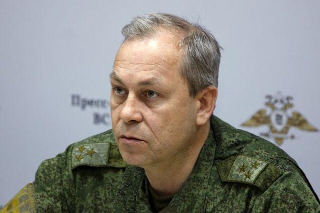 Террорист Эдуард Басурин