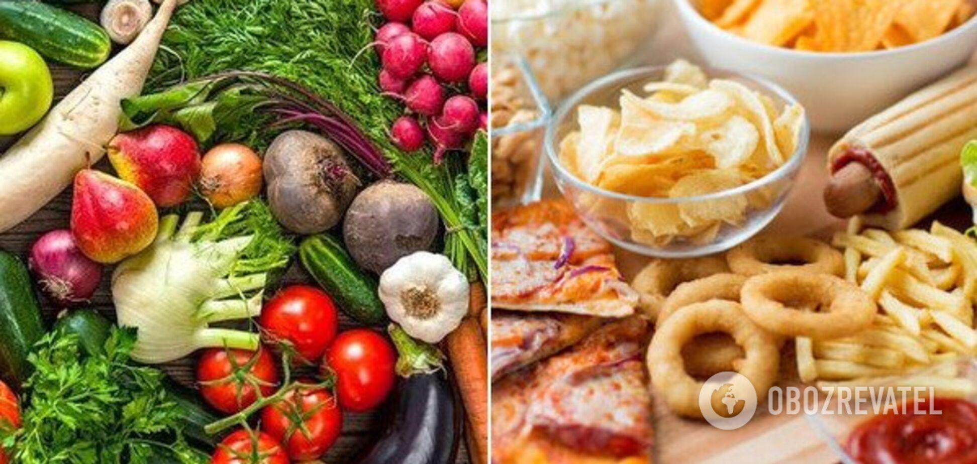 Дієтолог розкрила секрет інтуїтивного харчування