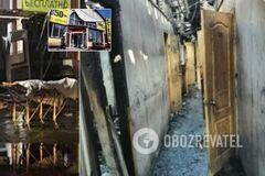 Сгореть в клетке: почему трагедия с отелем 'Токио Стар' может повториться