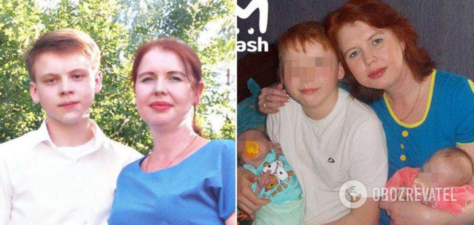 З'явилися подробиці вбивства підлітком сім'ї в Росії