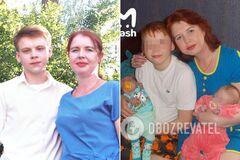 Появились подробности убийства подростком семьи в России