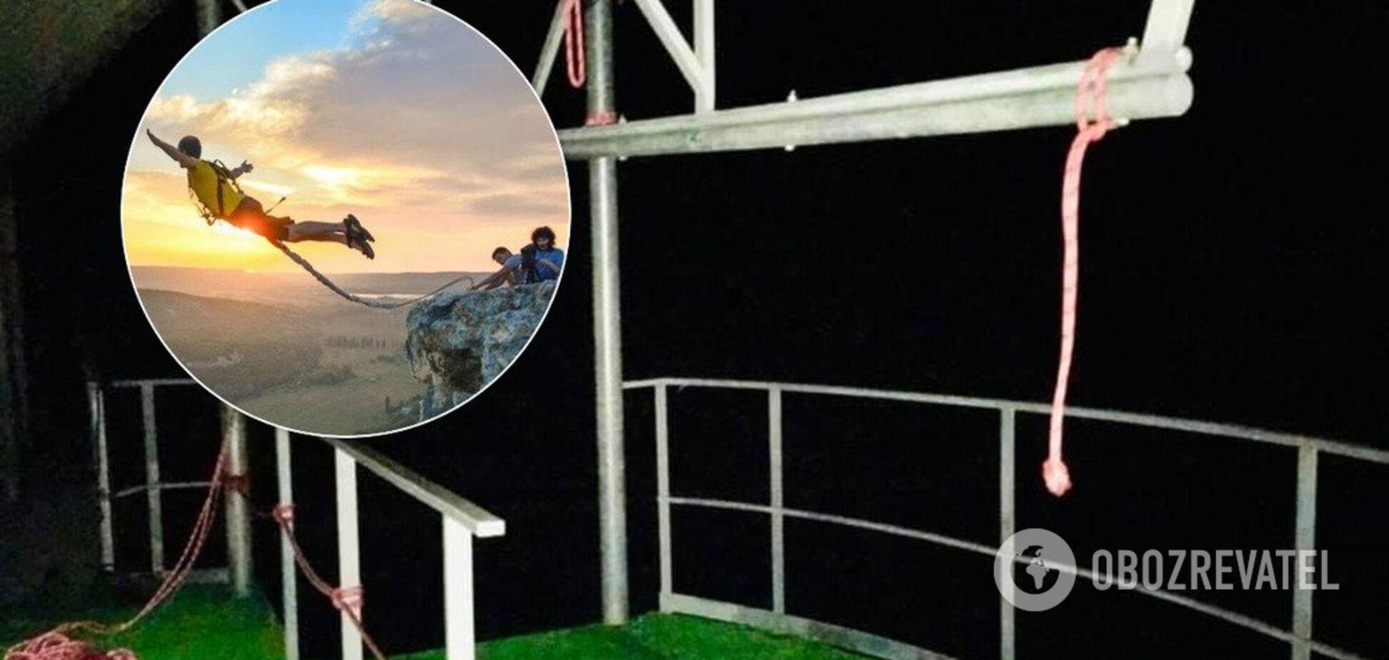 На курорті в Карпатах трапилася жахлива НП