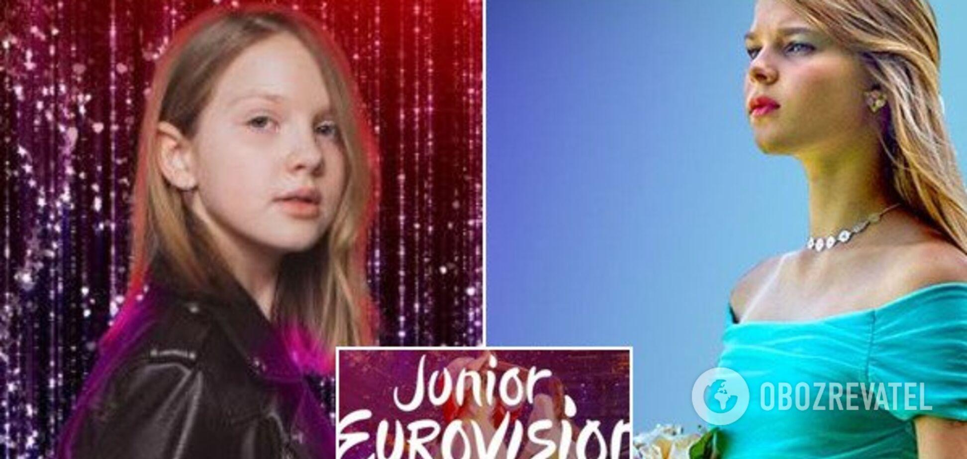 Дочь Кошевого vs Иванько: стало известно, кто представит Украину на детском Евровидении