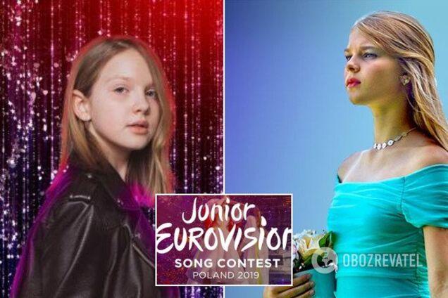 Донька Кошового vs Іванько: стало відомо, хто представлятиме Україну на дитячому Євробаченні