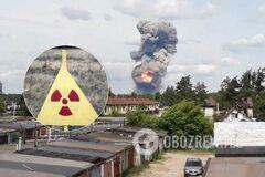 Второй Чернобыль: халатность властей РФ может обернуться мировой катастрофой