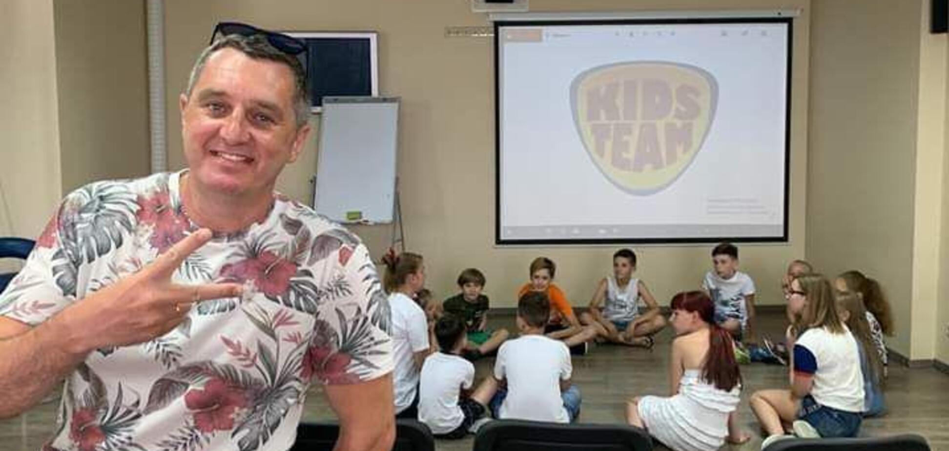 У Києві пройде сімейний фестиваль 'Тато FEST' від Дяді Жори