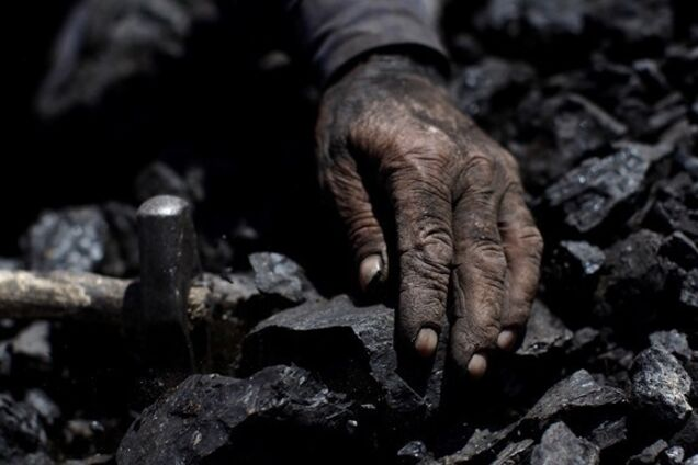На шахте под Днепром умерла женщина