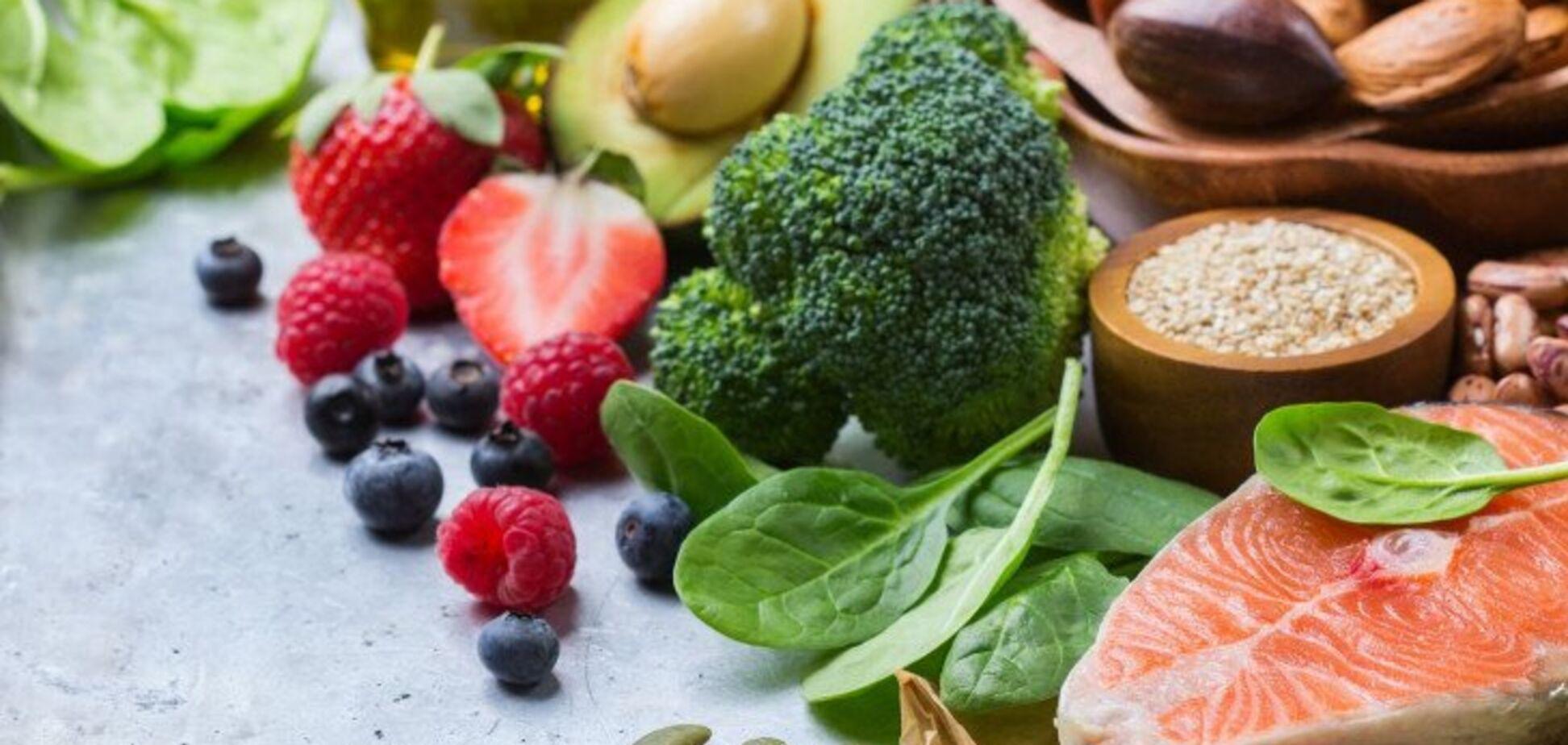 Як наше харчування впливає на розвиток раку?