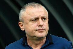 'Просто феерия!' Суркис в восторге от Шевченко в матче с Португалией