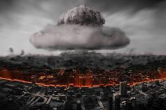 Три причини для війни: генерал назвав ризики ядерної катастрофи